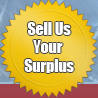 Sell us your Surplus